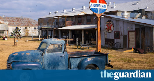 'The blues still stands for authenticity': my Mississippi road trip | Music | The Guardian
