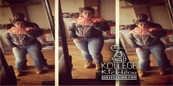 Lil Durk Loves His Baby Mama   Welcome To KollegeKidd.com