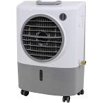Hessaire MC18M 1,300 CFM Evaporative Cooler