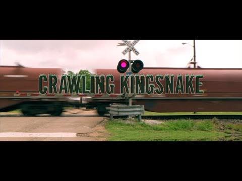 The Black Keys - Crawling Kingsnake [Official Music Video] preforming by American Road Radio !