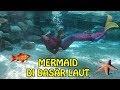 RIA RICiS Si Ikan Duyung Mermaid BER-HIJAB