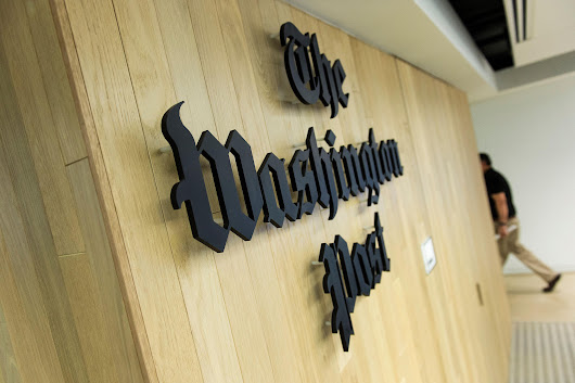 Washington Post told lobbyist: Quit working for Saudis or stop writing for us - POLITICO