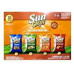 Sun Multigrain Chips Variety Pack - 30 count, 1.5 oz bags