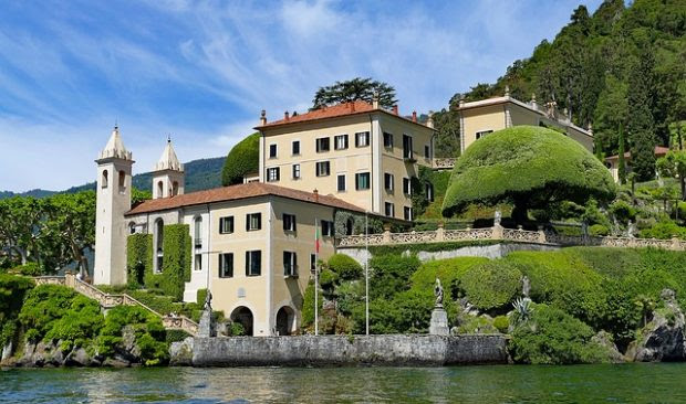 6 Tips for Booking the Perfect Italian Villa