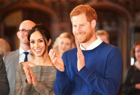 Royal wedding: Fears Megan Markle and Prince Harry will be