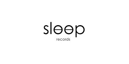 Sleep Records Logo