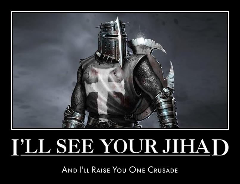 Noahpinion Crusades Vs Jihads