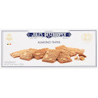 Jules Destrooper Almond Thins - 3.5 oz box