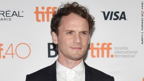 'Star Trek' actor Anton Yelchin dies