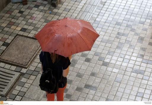 Καιρός: Φθινόπωρο στην καρδιά του καλοκαιριού! Βροχές και ψύχρα