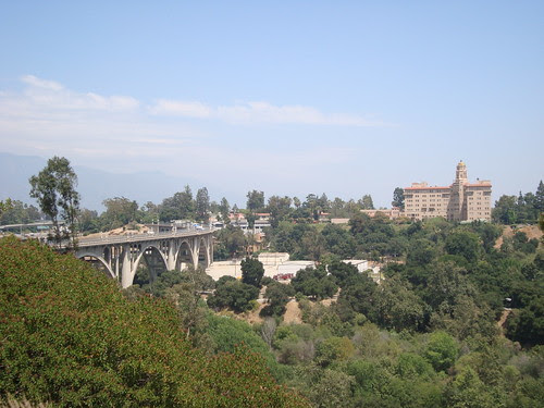 Colorado St. Bridge