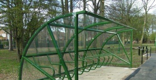 Bike Shelter in Dundee City #Outdoor #Bike #Shelters #Specialists #Dundee #City https://t.co/2ekdTn1CZp...