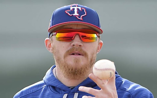 Jake Diekman returns sore but happy after second of three colon surgeries