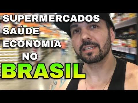 CASA MAROMBA FALA SOBRE OS SUPERMERCADOS ECONOMIA E SAÚDE NO BRASIL E A DECLARAÇÃO DO BOLSONARO