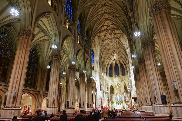 セント・パトリック大聖堂 Saint...