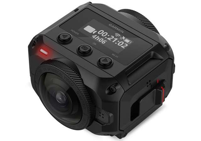 Garmin-VIRB-360-4K-Camera