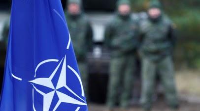 Эксперт оценил перспективы принятия Украины в НАТО