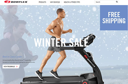 Bowflex Coupon Code & Review
