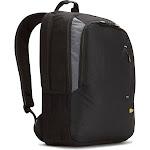 """Case Logic 17"""" Laptop Backpack - Black - Laptop Backpacks"""