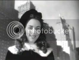 Jennifer Jones in 'Portrait of Jennie' (1948)