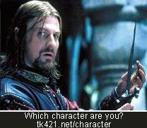 ¿Que personaje fantastico eres?