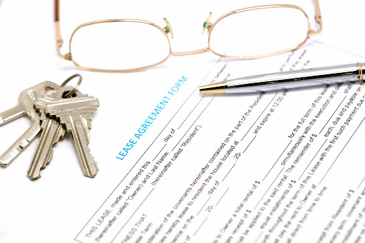 4 Common Mistakes Made by Residential Landlords - Dickson Law Group