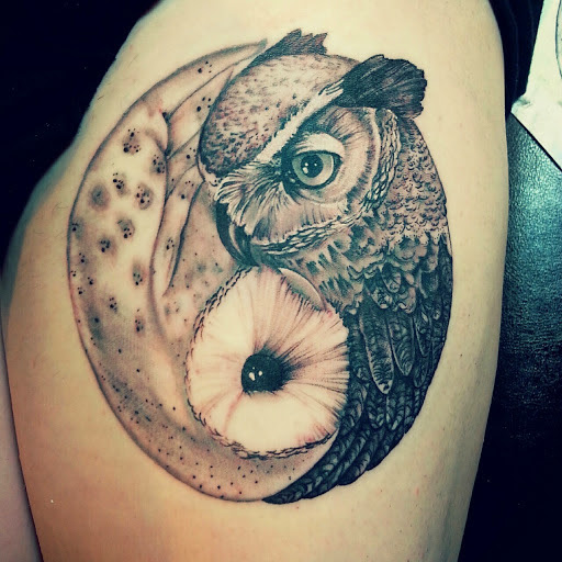 50 Best Owl Tattoo Designs And Ideas For Men And Women