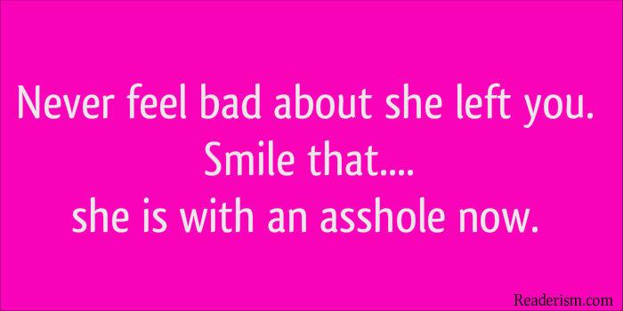 21 Insulting Quotes For Ex Boyfriend Ex Girlfriend