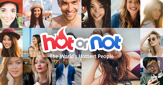 Hot or Not. Sois in, sois hype, récolte des fans !