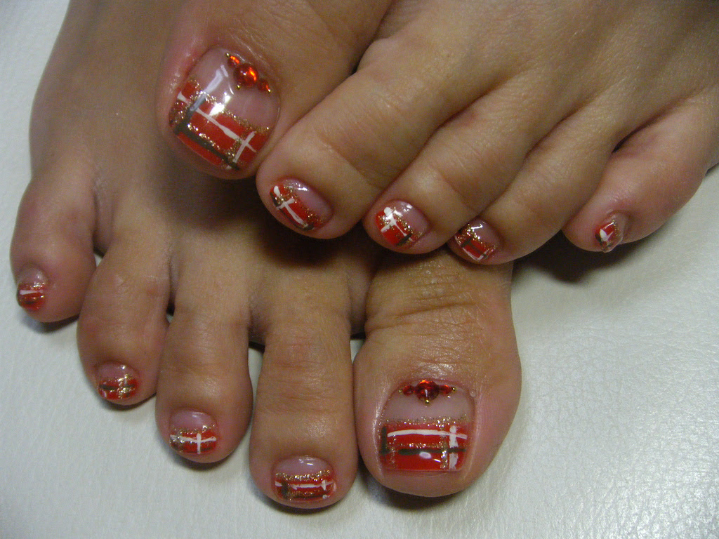 French Toenail Designs | | Ucapan Pernikahan