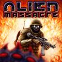 Alien Masacre