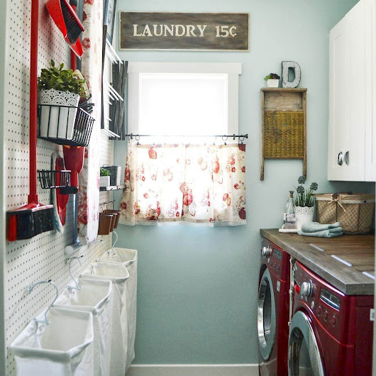 Bright Ideas for Organizing Your Laundry Room — The Family Handyman