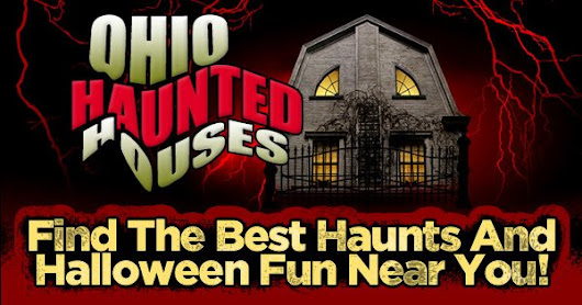 Ohio Halloween Newsletter - Updates, Coupons, and more