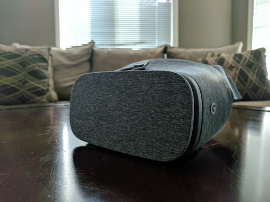 Google Daydream View Review: A step into the future of VR