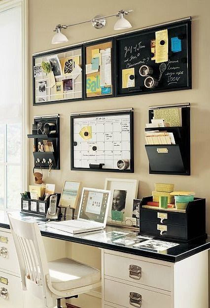 what makes a great home office?