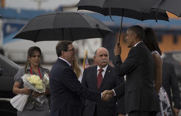 obama en cuba, presidete esyadounidense en cuba, barack obama, relaciones cuba-estados unidos