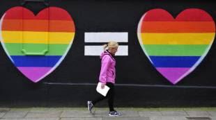 nozze gay, l' irlanda vota il referendum10