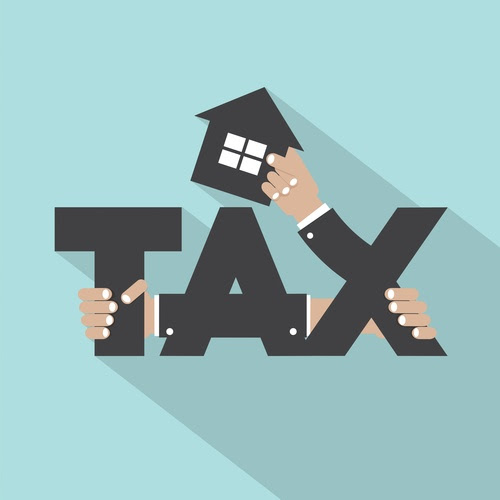 The Trouble With Property Taxes