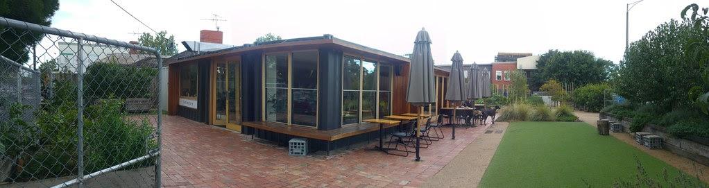 Best Cafes Melbourne Cbd