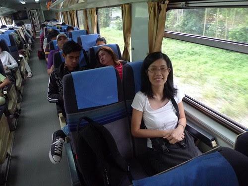 Day Trip to Johor Bahru