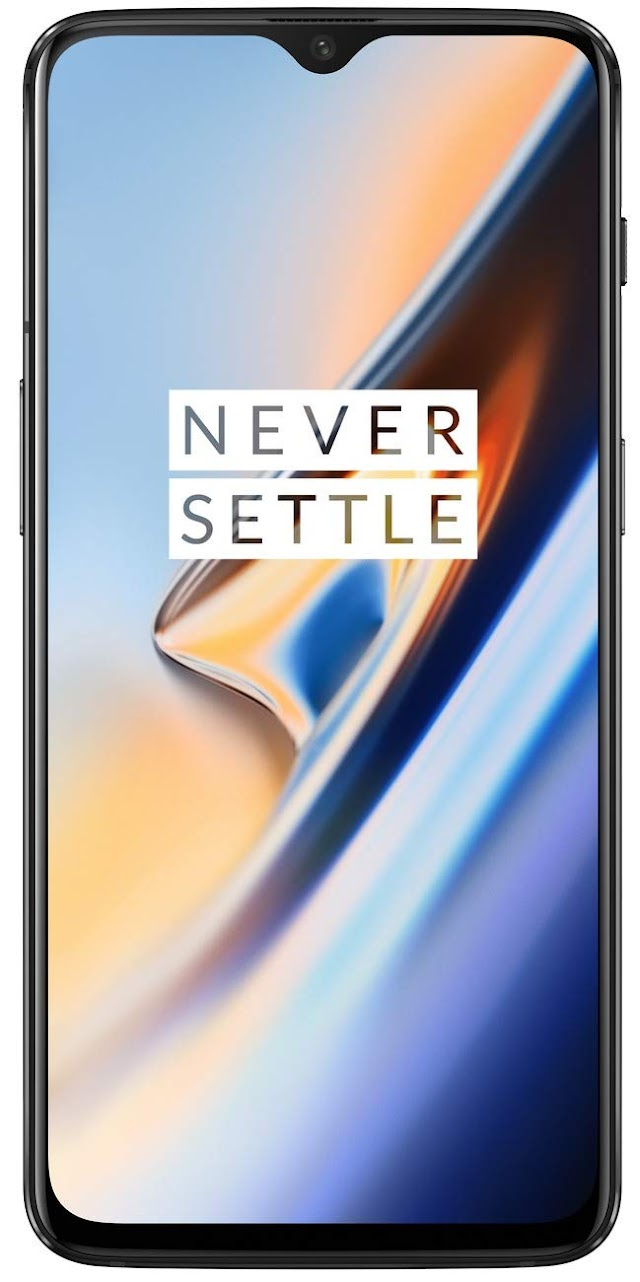 OnePlus 6T (Midnight Black, 8GB RAM, 128GB Storage) (Phone with the best look)