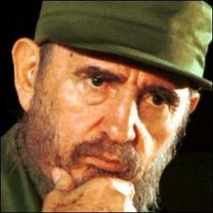 Fidel Castro combatió embargo a Cuba por medio siglo y cientos de atentados fraguados por Estados Unidos.