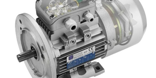 Three Phase Induction Motor Working Principle