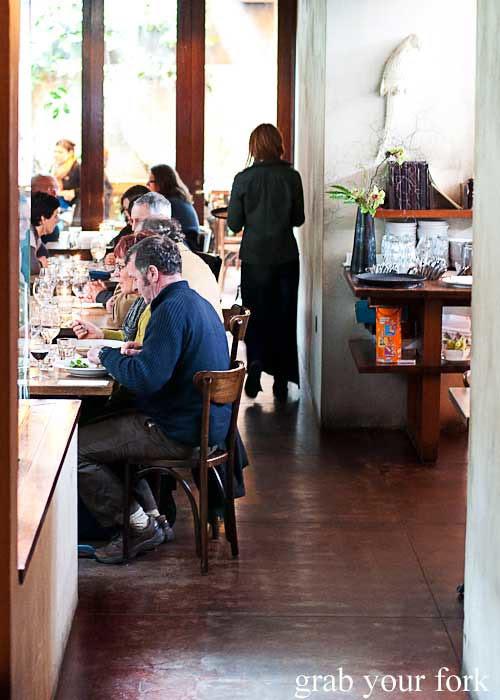 matterhorn dining room