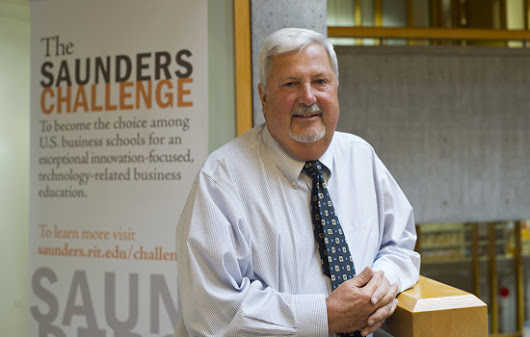 Saunders College announces the Daniel D. Tessoni Endowed Chair in Accounting