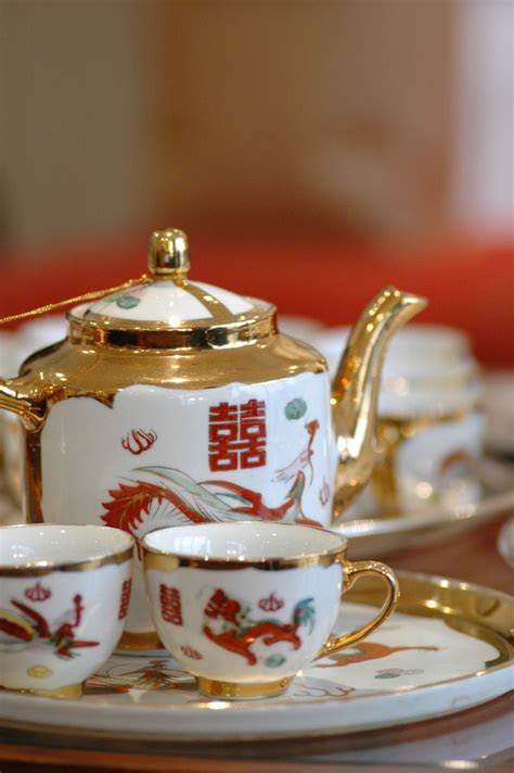 1000  ideas about Chinese Tea Set on Pinterest   Chinese