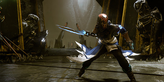 Bungie Weekly Update - 09/03/2015