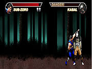 Jogar Mortal kombat karnage Jogos
