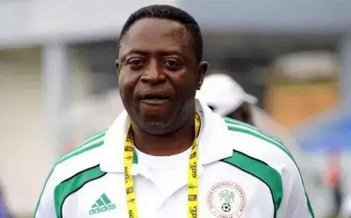 Breaking News: Amodu Shuaibu, Former Super Eagles Coach Is Dead