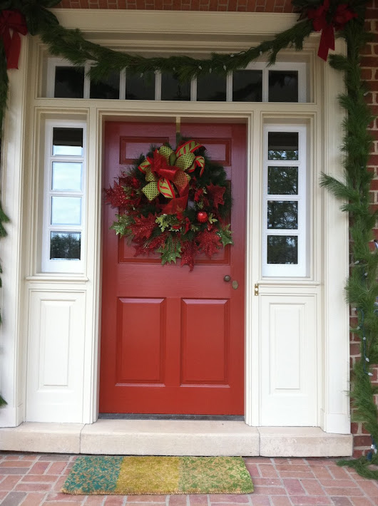 Southern Plants to use for Holiday Decorating!